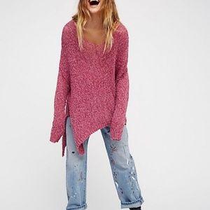 Free People | Vertigo Pullover Sweater | XS